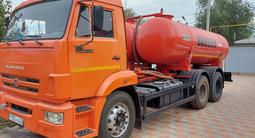 КамАЗ  65115 2015 года за 16 500 000 тг. в Атырау – фото 5