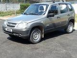 Chevrolet Niva 2012 года за 2 350 000 тг. в Павлодар – фото 3