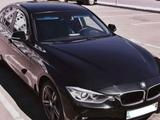 BMW 320 2013 года за 7 800 000 тг. в Нур-Султан (Астана)