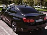BMW 320 2013 года за 7 800 000 тг. в Нур-Султан (Астана) – фото 3