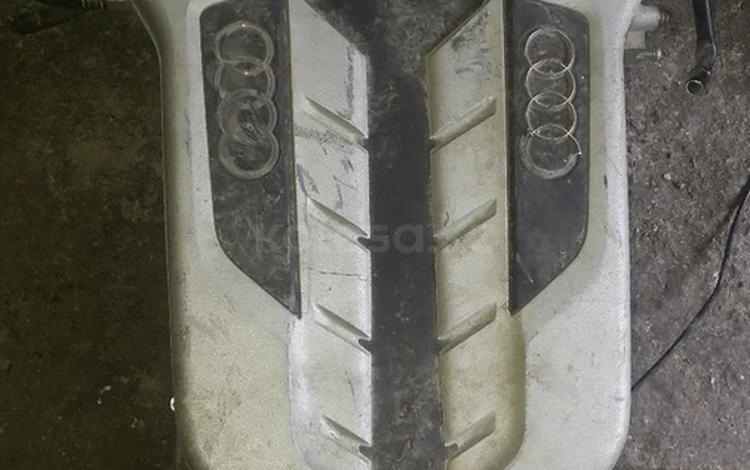 Впускной коллектор ауди R8 4.2 в Караганда