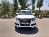 Audi Q7 2011 года за 10 500 000 тг. в Шымкент