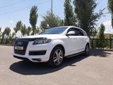 Audi Q7 2011 года за 10 500 000 тг. в Шымкент – фото 2