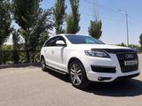 Audi Q7 2011 года за 10 500 000 тг. в Шымкент – фото 3