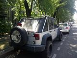 Jeep Wrangler 2007 года за 11 500 000 тг. в Алматы – фото 3