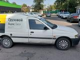 Ford Escort 1996 года за 850 000 тг. в Алматы