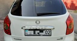 SsangYong Actyon 2013 года за 4 650 000 тг. в Алматы – фото 5