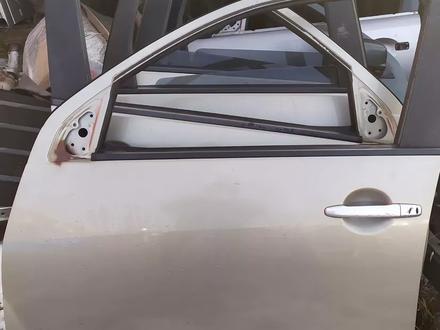 Двери на Mitsubishi Outlander XL из Японии за 979 тг. в Алматы