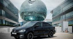 Volkswagen Polo 2016 года за 4 950 000 тг. в Нур-Султан (Астана)