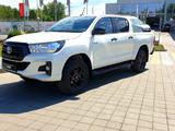 Toyota Hilux 2020 года за 19 690 000 тг. в Петропавловск – фото 3