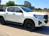 Toyota Hilux 2020 года за 19 690 000 тг. в Петропавловск – фото 5