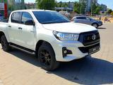 Toyota Hilux 2020 года за 19 690 000 тг. в Петропавловск – фото 4