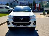 Toyota Hilux 2020 года за 19 690 000 тг. в Петропавловск