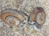 Передние тормозные диски рэно дастер (в наличии 3 шт) за 10 000 тг. в Актобе