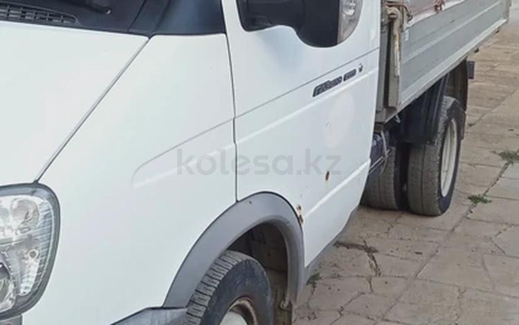 ГАЗ ГАЗель 2010 года за 4 600 000 тг. в Тараз