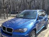BMW X5 M 2011 года за 12 000 000 тг. в Алматы