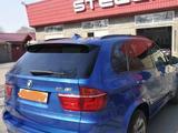 BMW X5 M 2011 года за 12 000 000 тг. в Алматы – фото 3
