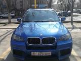 BMW X5 M 2011 года за 12 000 000 тг. в Алматы – фото 4