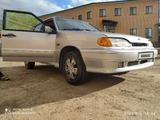 ВАЗ (Lada) 2114 (хэтчбек) 2004 года за 600 000 тг. в Уральск