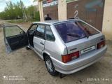 ВАЗ (Lada) 2114 (хэтчбек) 2004 года за 600 000 тг. в Уральск – фото 4