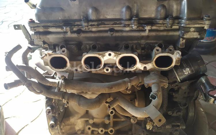 Двигатель на ниссан за 100 000 тг. в Алматы