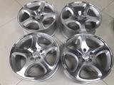 * Комплект новых дисков на мерседес 17-5-112* за 170 000 тг. в Караганда