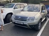 Renault Duster 2013 года за 4 500 000 тг. в Алматы