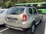 Renault Duster 2013 года за 4 500 000 тг. в Алматы – фото 4