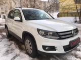 Volkswagen Tiguan 2016 года за 5 900 000 тг. в Нур-Султан (Астана) – фото 2