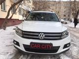 Volkswagen Tiguan 2016 года за 5 900 000 тг. в Нур-Султан (Астана)