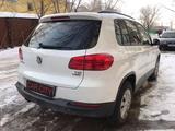 Volkswagen Tiguan 2016 года за 5 900 000 тг. в Нур-Султан (Астана) – фото 5