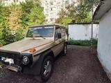 Mercedes-Benz G 300 1984 года за 2 500 000 тг. в Алматы