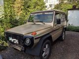 Mercedes-Benz G 300 1984 года за 2 500 000 тг. в Алматы – фото 3
