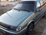 ВАЗ (Lada) 2114 (хэтчбек) 2011 года за 1 200 000 тг. в Кызылорда