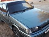 ВАЗ (Lada) 2114 (хэтчбек) 2011 года за 1 200 000 тг. в Кызылорда – фото 2