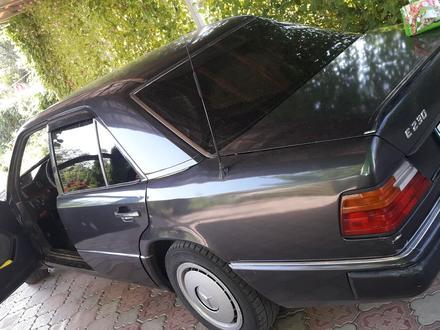 Mercedes-Benz E 230 1992 года за 1 300 000 тг. в Алматы – фото 15
