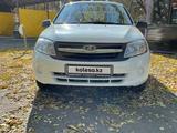 ВАЗ (Lada) Granta 2190 (седан) 2013 года за 2 350 000 тг. в Алматы