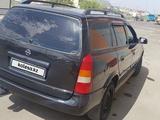Opel Astra 1999 года за 2 000 000 тг. в Шымкент – фото 3
