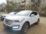 Hyundai Santa Fe 2014 года за 8 500 000 тг. в Жезказган – фото 2