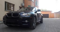 BMW X6 2011 года за 8 499 999 тг. в Караганда