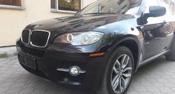BMW X6 2011 года за 8 499 999 тг. в Караганда – фото 3