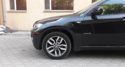 BMW X6 2011 года за 8 499 999 тг. в Караганда – фото 4