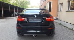BMW X6 2011 года за 8 499 999 тг. в Караганда – фото 5