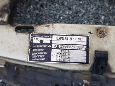 Телевизор + пол + крылья на Mercedes-Benz w123 E за 365 532 тг. в Владивосток – фото 8
