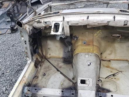 Телевизор + пол + крылья на Mercedes-Benz w123 E за 365 532 тг. в Владивосток – фото 9