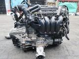 Двигатель Toyota ipsum 2001-2009 г. В 2AZ-FE 2.4л за 68 700 тг. в Алматы – фото 2