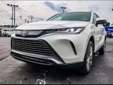 Toyota Venza 2021 года за 26 670 200 тг. в Алматы