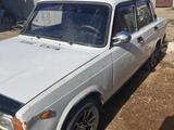 ВАЗ (Lada) 2107 1999 года за 800 000 тг. в Сатпаев – фото 3