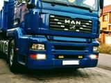 MAN  TGA 18.413 2004 года за 12 000 000 тг. в Караганда