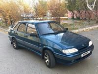ВАЗ (Lada) 2115 (седан) 2005 года за 770 000 тг. в Костанай